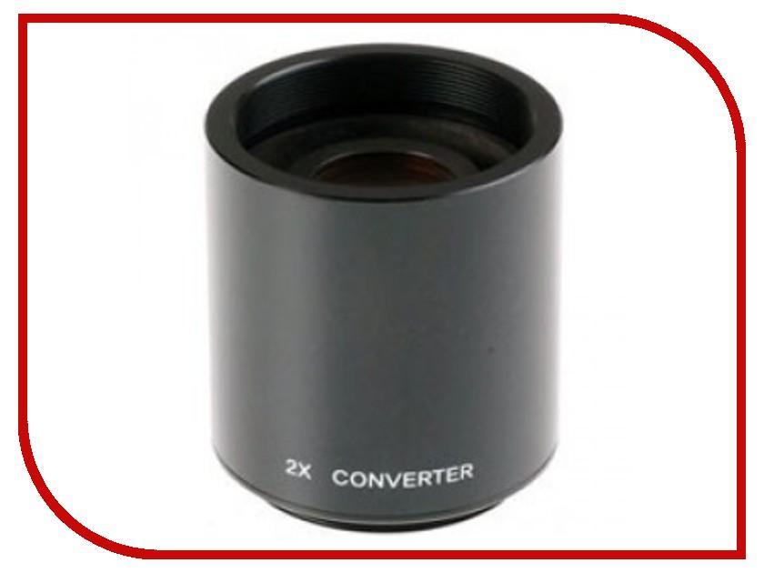 Конвертер Samyang Mf 2x Converter T-mount