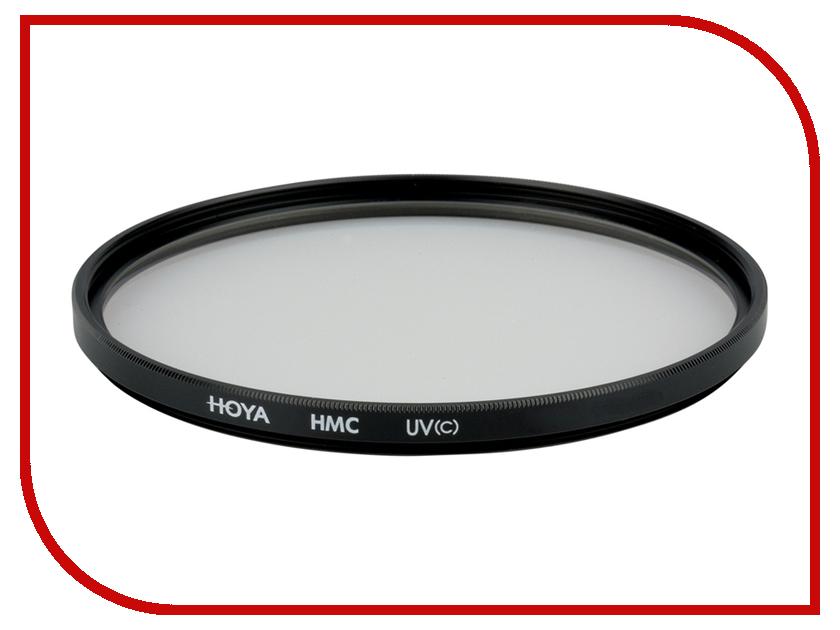 Светофильтр HOYA HMC MULTI UV (C) 62mm 77511 светофильтр hoya hmc close up set 1 2 4 62mm набор макролинз 76733