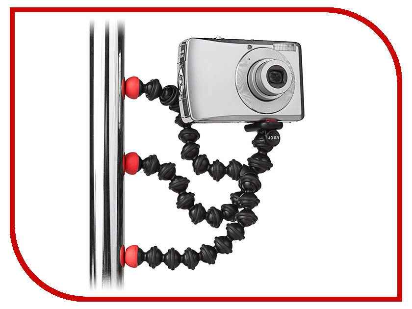 Штатив Joby GorillaPod Magnetic GPM-A1M6 / GPM-ORWW<br>