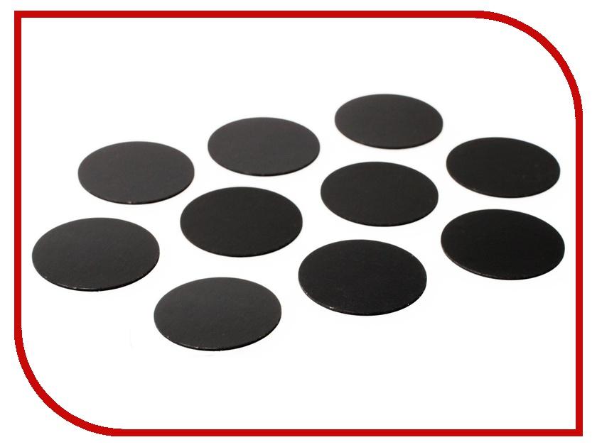 Объектив Lensbaby Creative Aperture Kit Blanks LBDAK - набор пустых дисков диафрагм<br>