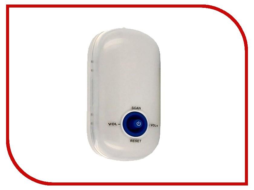 Радиоприемник Радио для ванной комнаты с подсветкой GD-185