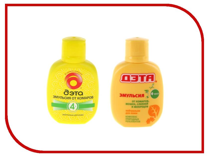 Средство защиты от комаров ДЭТА 60 мл 730826 - эмульсия