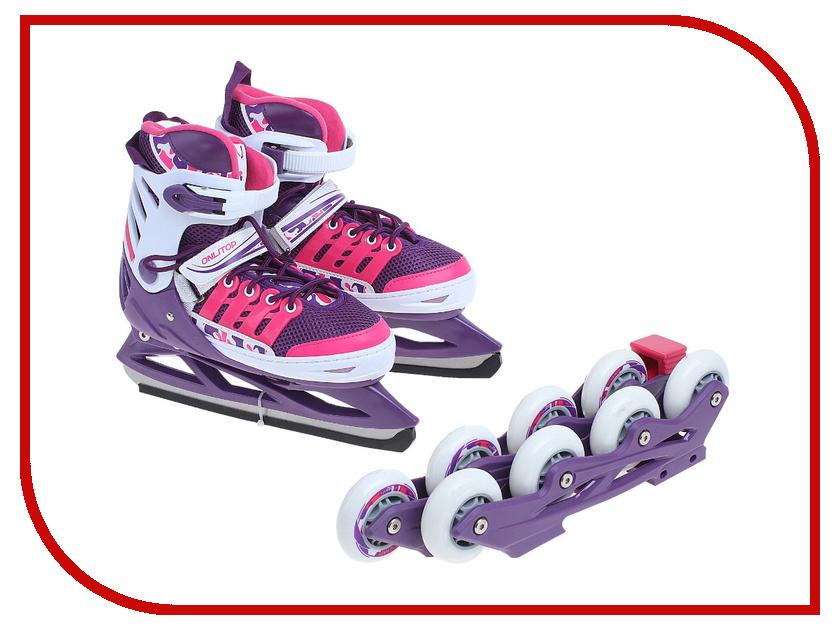 ������ Onlitop ABEC-7 232B Pink 31-34 1131918