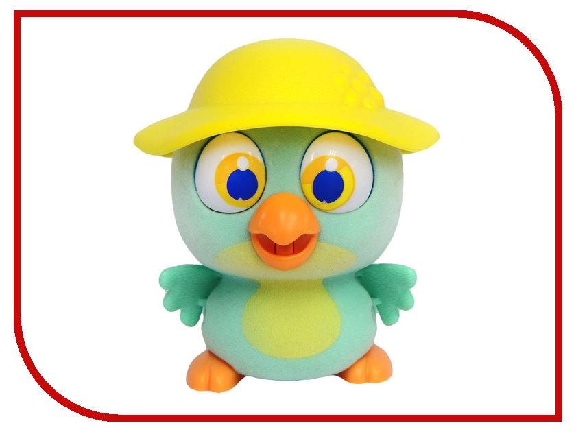Игрушка Brixn Clix Попугай в шляпе Пи-ко-ко 22010<br>
