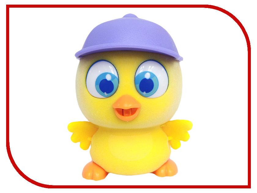 Игрушка Brixn Clix Цыпленок в кепке Пи-ко-ко 22030<br>