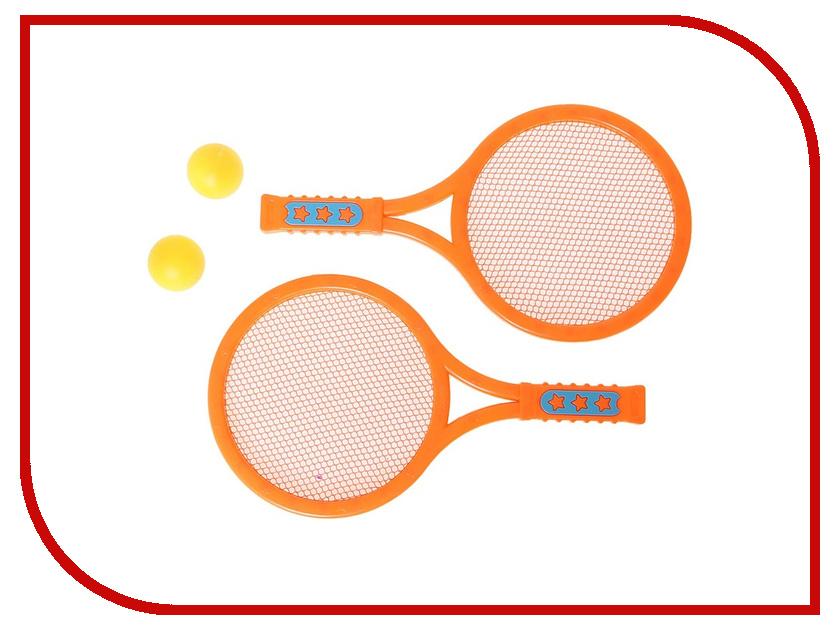 Игра спортивная Забияка 676561 - набор ракеток<br>