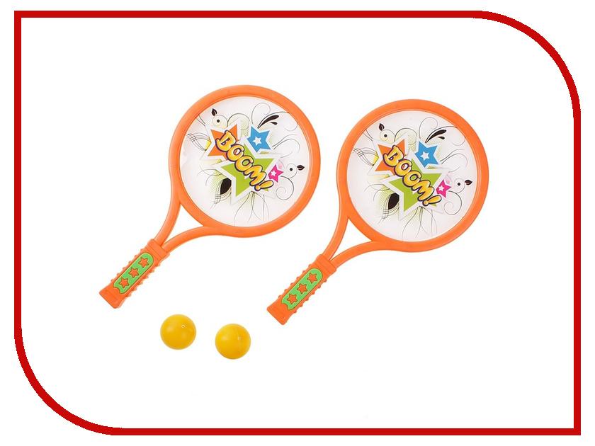 Игрушка Забияка 676562 - набор для тенниса