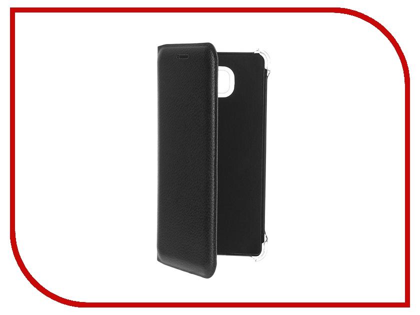 Аксессуар Чехол Samsung Galaxy A3 2016 ACQUA Wallet Extra Black 53920