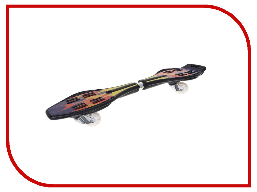 Скейт СИМА-ЛЕНД 892627 лампа сима ленд карин 60 диодов 1263690