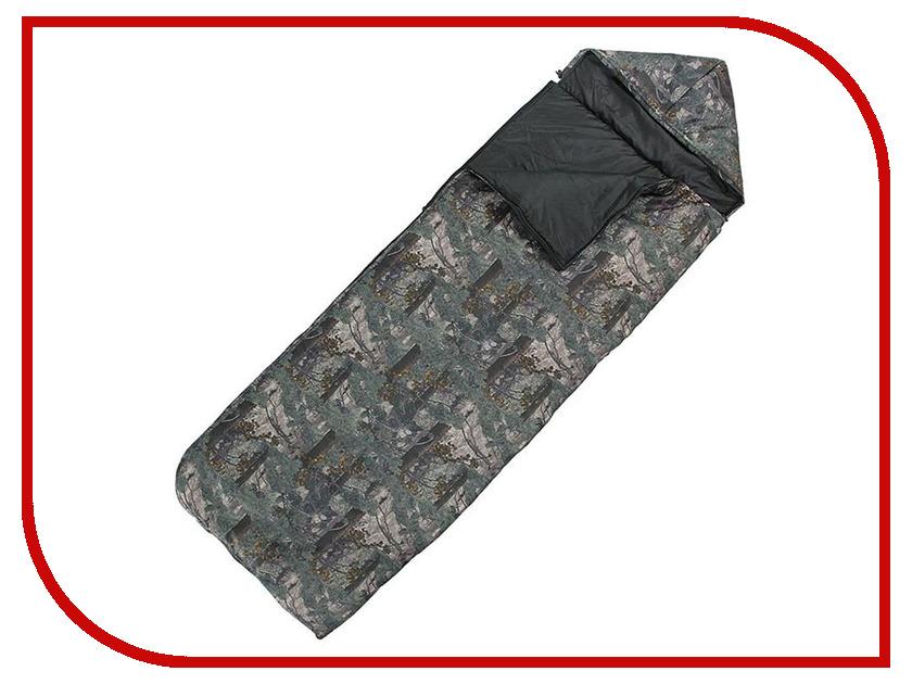 Cпальный мешок Onlitop Эко КМФ 915471