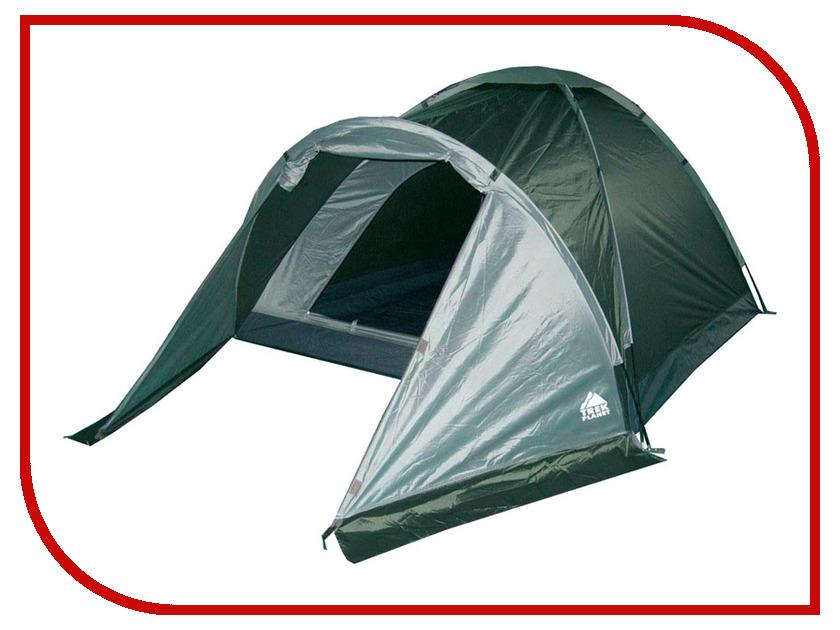 Палатка Trek Planet Toronto 3 Green-Olive 70132 палатка 2 м trek planet forester 2