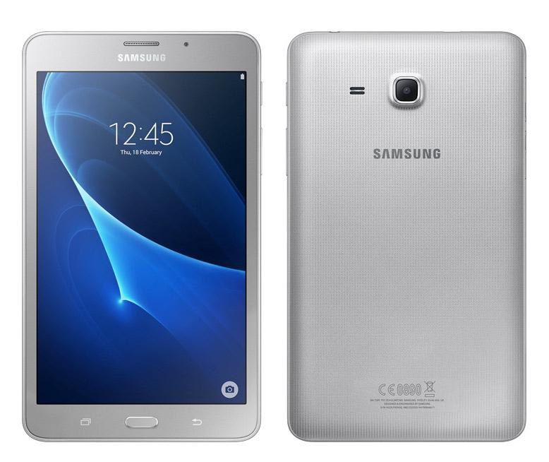 Планшет Samsung SM-T285 Galaxy Tab A 7.0 8Gb LTE Silver SM-T285NZSASER планшет samsung sm t285 galaxy tab a 7 0 8gb lte white sm t285nzwaser