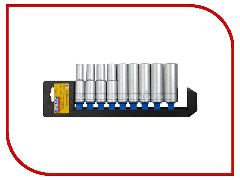 Набор инструмента Apelas CS-4009DPHD