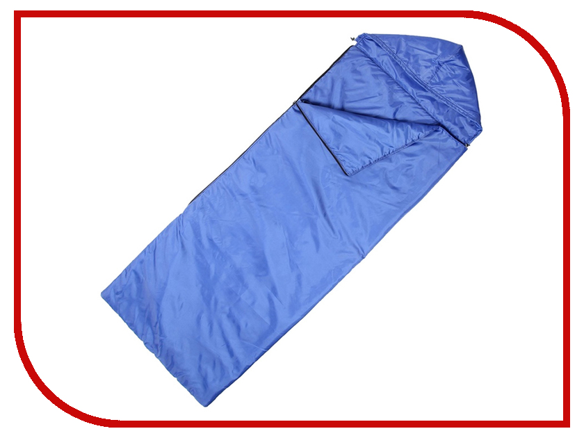 Cпальный мешок Onlitop Кокон 1391038 коньки onlitop 223f 37 40 blue 806164