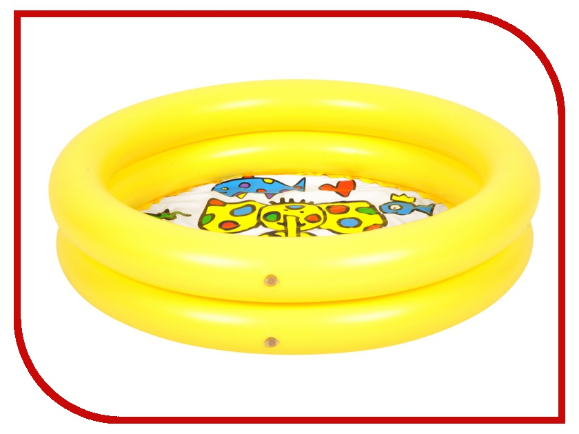 Детский бассейн Jilong Circular Kiddy Pool JL017229NPF<br>