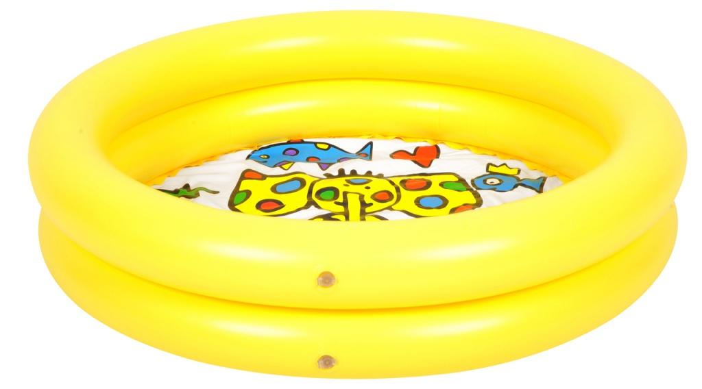 Детский бассейн Jilong Circular Kiddy Pool JL017229NPF<br>
