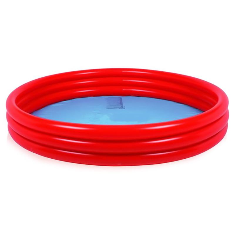 Детский бассейн Jilong Plain Pool JL010302NPF<br>