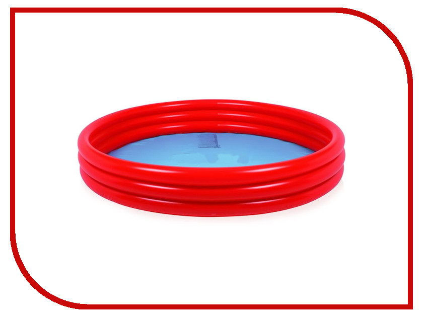 Детский бассейн Jilong Plain Pool JL010303-1NPF<br>