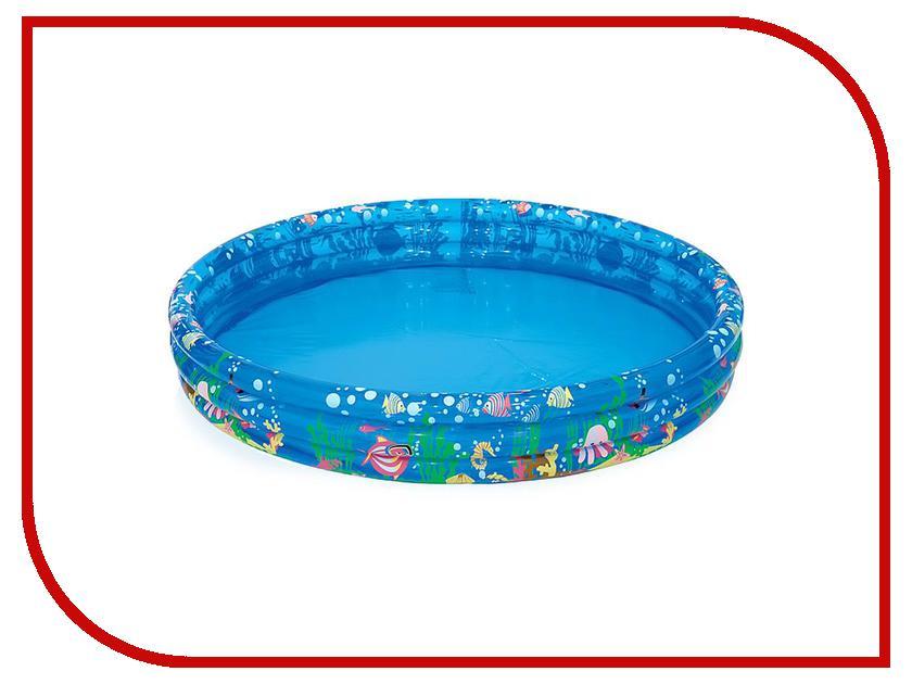 Детский бассейн Jilong Tropical Fish Pool JL017022NPF<br>