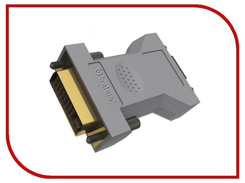 Аксессуар Belsis VGA to DVI-I BGL1108<br>