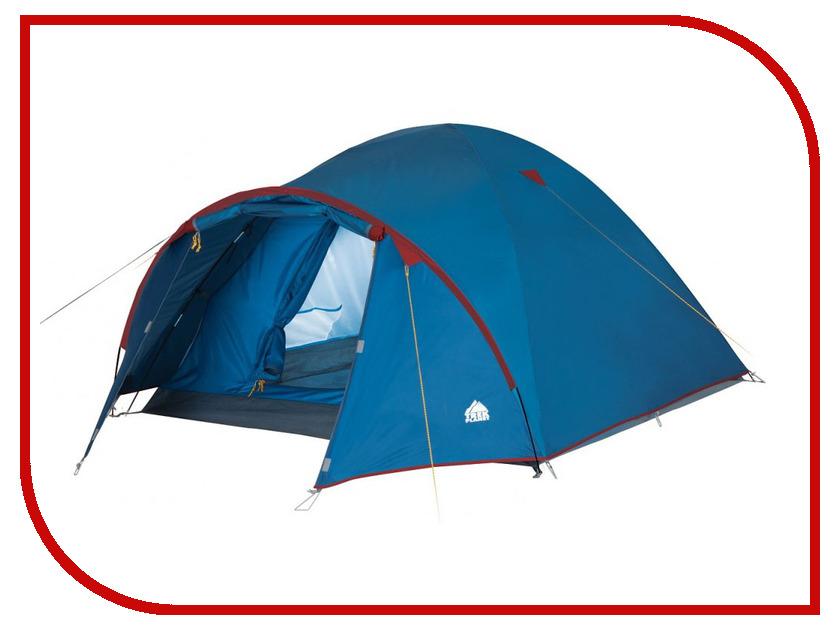 Палатка Trek Planet Vermont 2 Blue-Red 70107