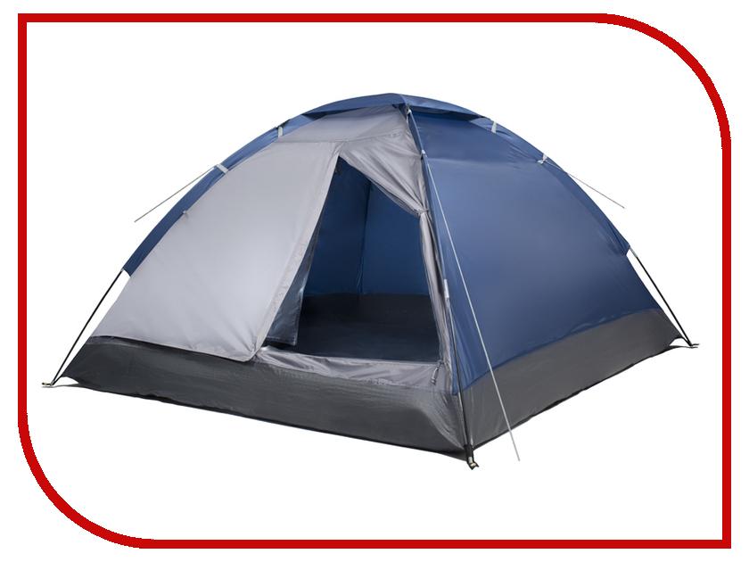 Палатка Trek Planet Lite Dome 3 Blue-Grey 70122<br>