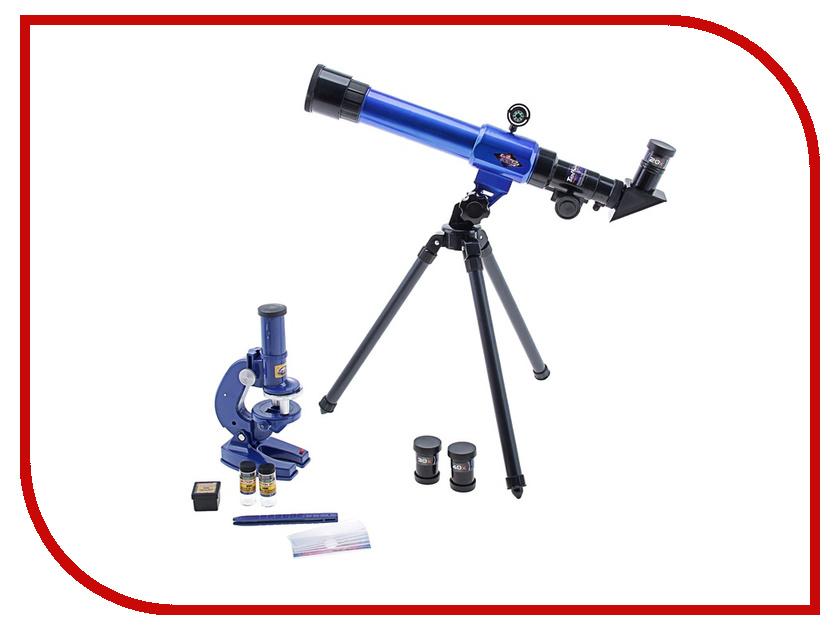 Телескоп СИМА-ЛЕНД Опыт 801616<br>
