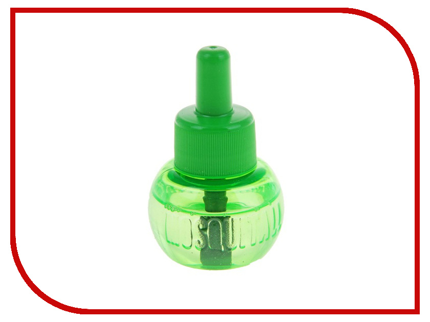 Средство защиты от комаров Mosquitall 60 ночей 1112377 - жидкость