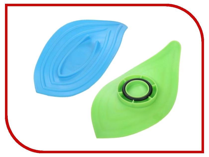 Гаджет Ruges Листики V-7 - набор подставок на кухню для мыла и губки