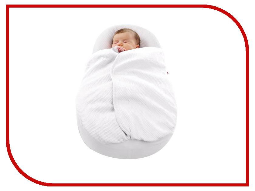 Аксессуар Red Castle Quilted Cocoonacover White 44932<br>
