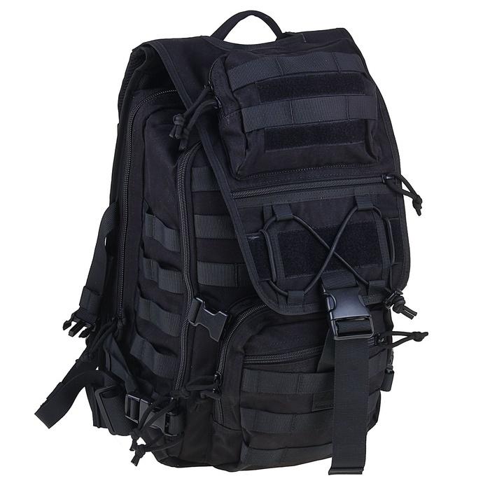 Рюкзак Kingrin Multifunction Backpack Black BP-03-BK<br>