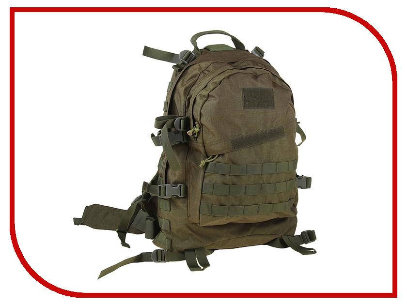 ������ Kingrin 3D Tactical Backpack OD BP-05-OD