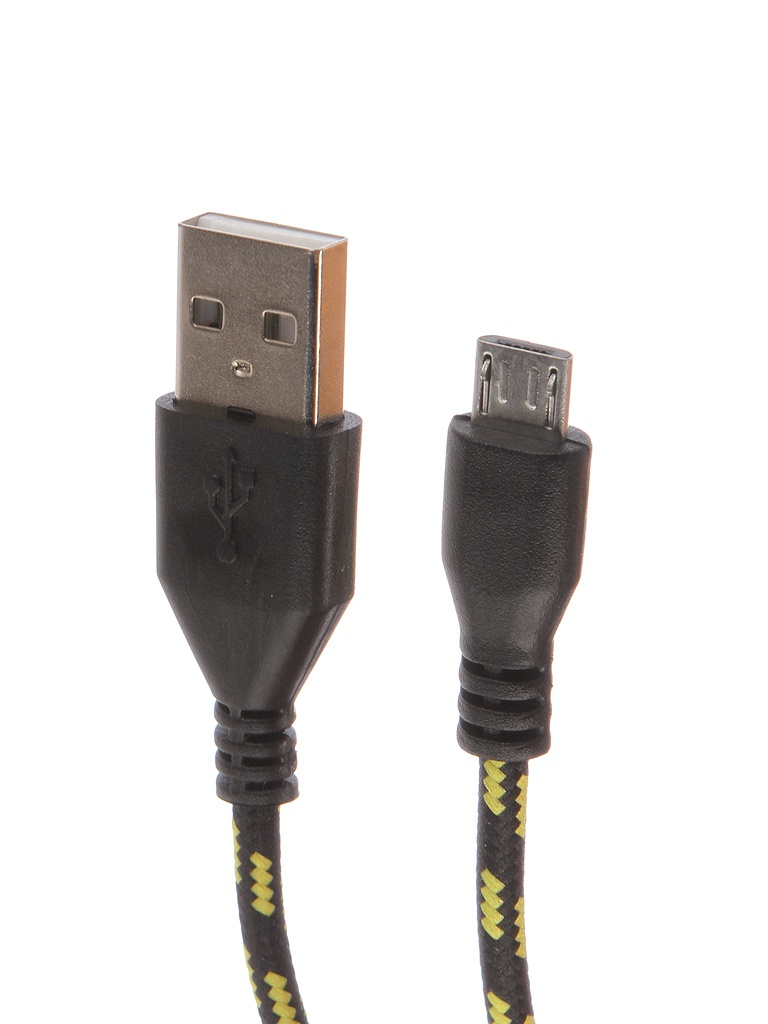 Аксессуар Defender USB2.0 AM - MicroBM 1m USB08-03T 87474