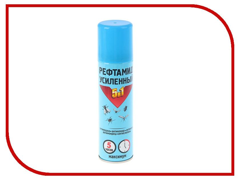 Средство защиты от комаров Рефтамид 150мл 1386038