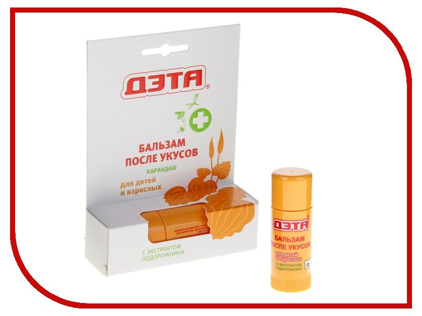 Средство защиты от комаров ДЭТА 10 мл 279597 - бальзам<br>