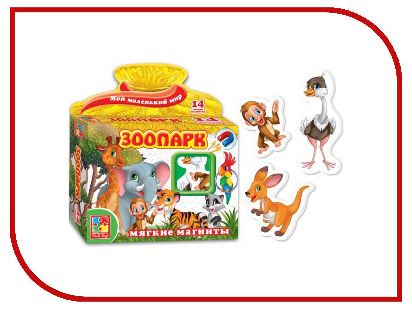 Игрушка Vladi Toys Зоопарк VT3101-05<br>