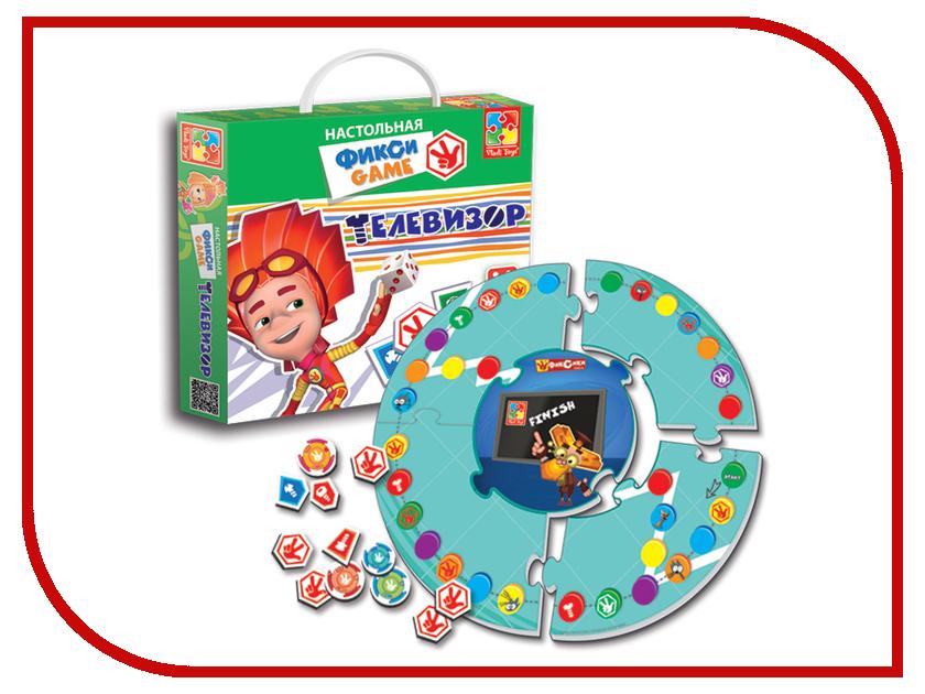 Игрушка Vladi Toys Телевизор VT2108-02<br>