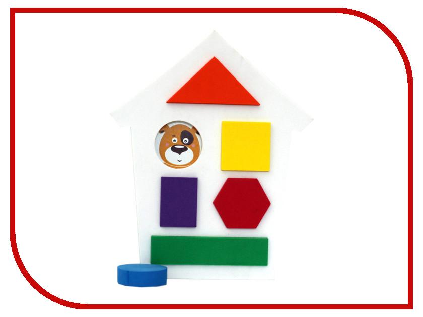 Игрушка Elbasco Toys Домик 04-001<br>