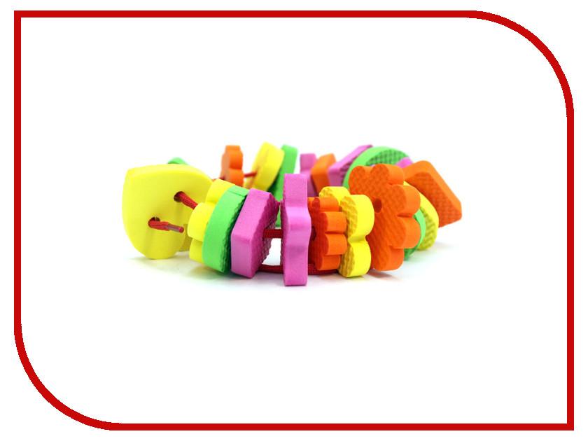 Игрушка Elbasco Toys Шнуровка-россыпь 01-008