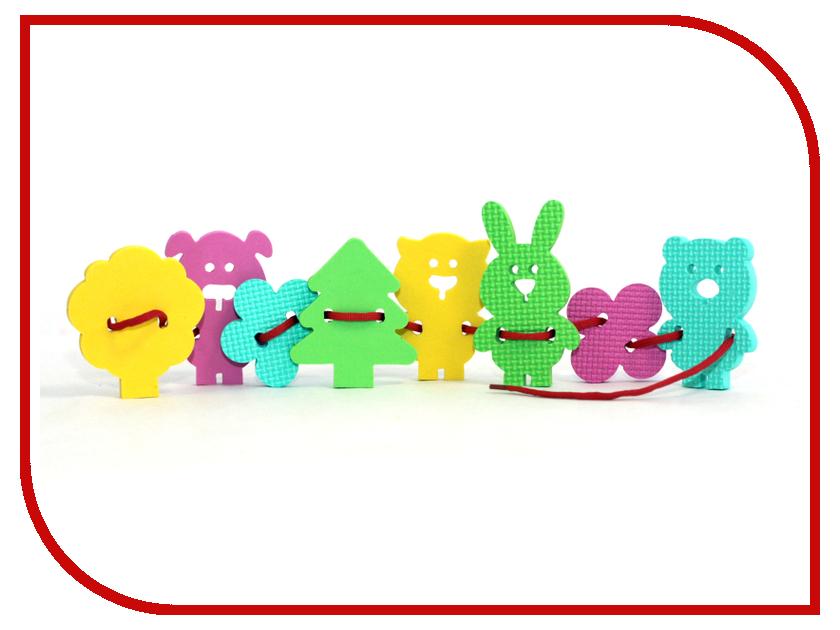Игрушка Elbasco Toys Животные 01-007