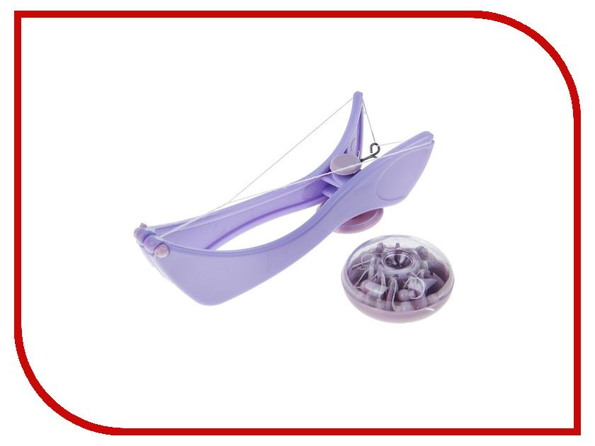 Эпилятор Luazon LEP-06 Lilac 1167402