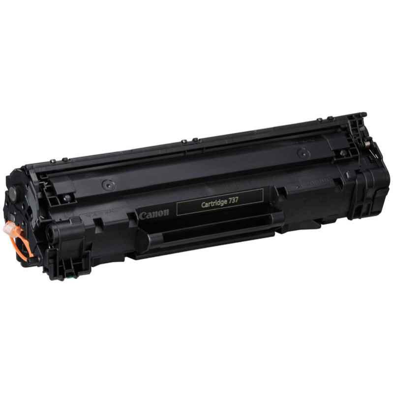 Картридж Canon 737 Black для MF211/212/216/217/237/226/229 9435B004