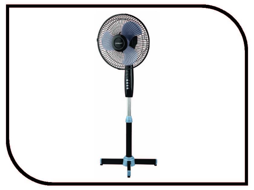 Вытяжной вентилятор Scarlett SC-1372<br>