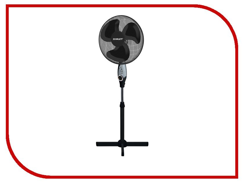 Вентилятор Scarlett SC-379 Black<br>