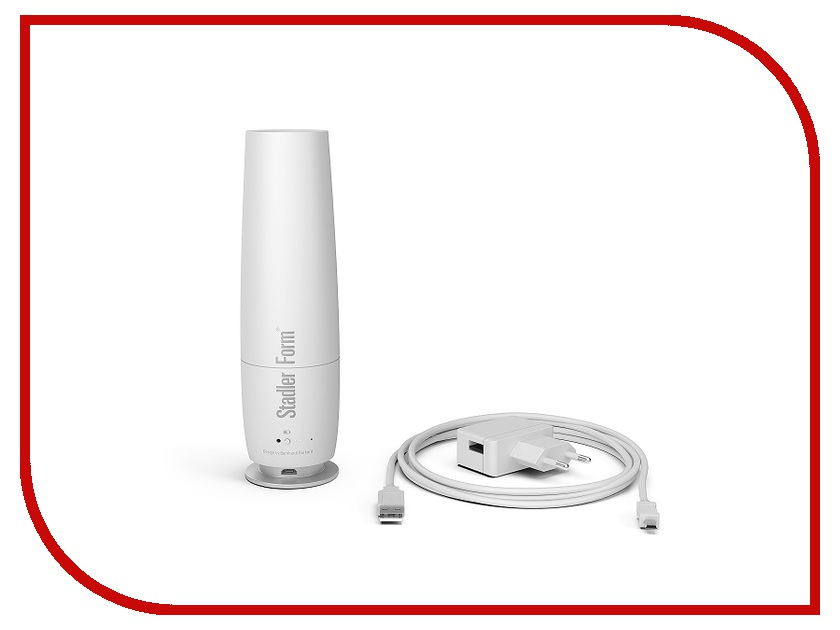 Озонатор Stadler Form Lea L-120 White<br>