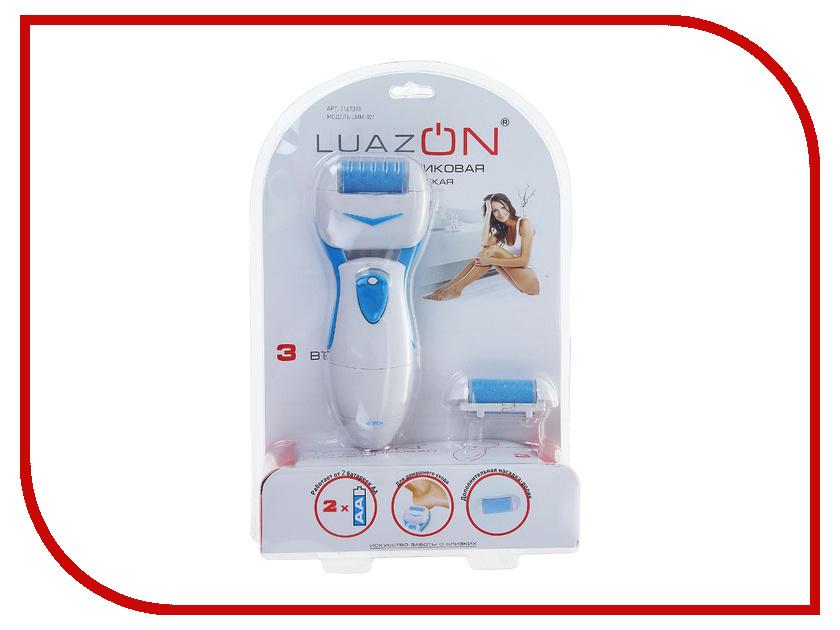 Электрическая пилка Luazon LMM-021 Blue 1167378<br>