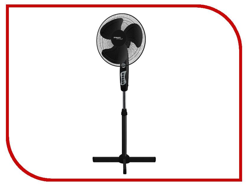 Вентилятор Scarlett SC-SF111B07 Black