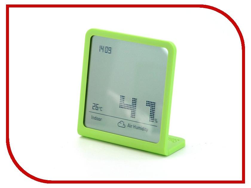 Гигрометр Stadler Form Selina Hygrometer S-065 Lime<br>