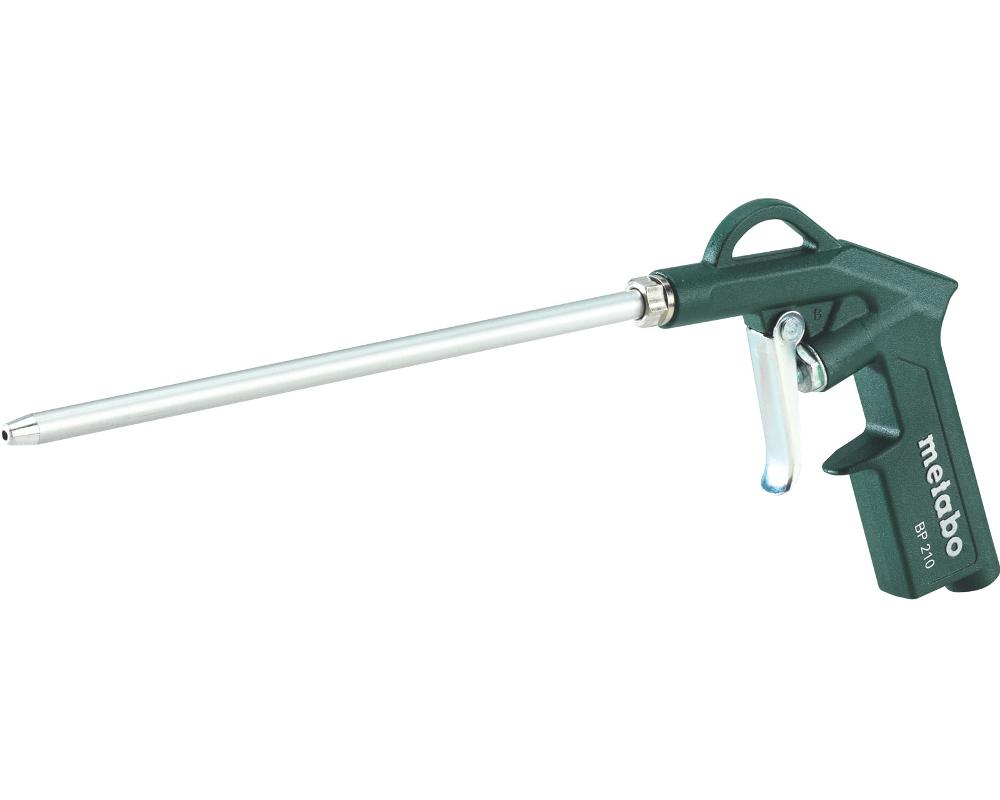 Пистолет продувочный Metabo BP210601580000