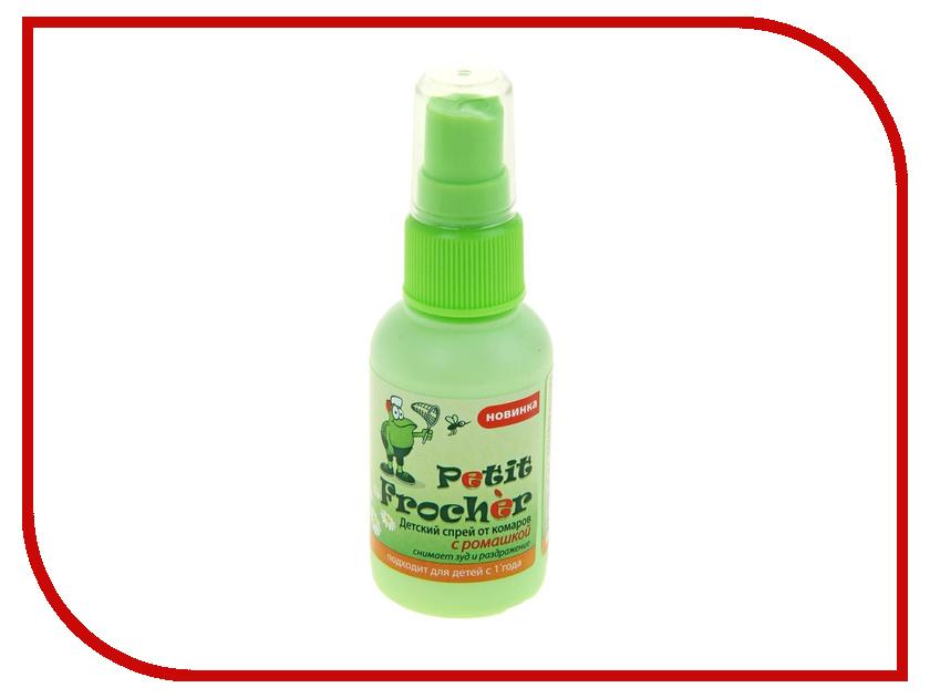 Средство защиты от комаров Petit Frocher 50ml 1127526 -